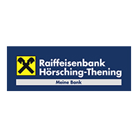 Raiffeisenbank Hörsching Thening