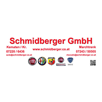 Schmidberger